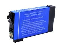 Replacement Cartridge for EPSON T802XL220 (#802XL) CYAN