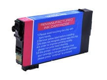 Replacement Cartridge for EPSON T802XL320 (#802XL) MAGENTA