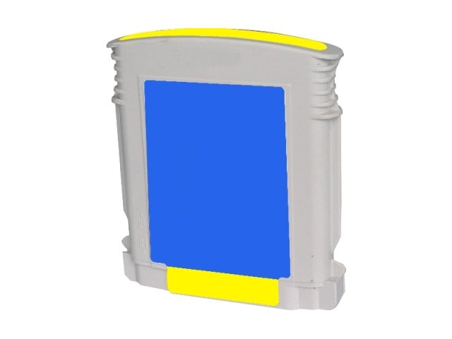 Compatible Cartridge for HP #10 YELLOW (C4842A)