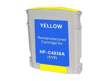 Compatible Cartridge for HP #11 YELLOW (C4838AN)