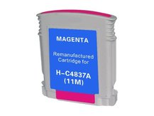Compatible Cartridge for HP #11 MAGENTA (C4837AN)