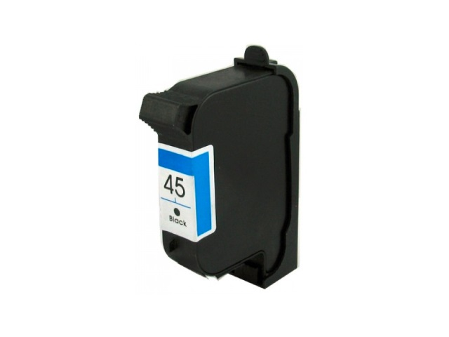 Compatible Cartridge for HP #45 BLACK (51645A)