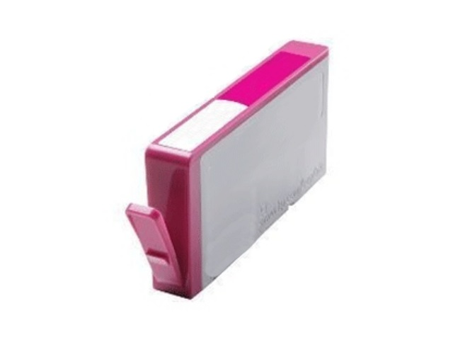 Compatible Cartridge for HP #564XL MAGENTA (CB324WN)