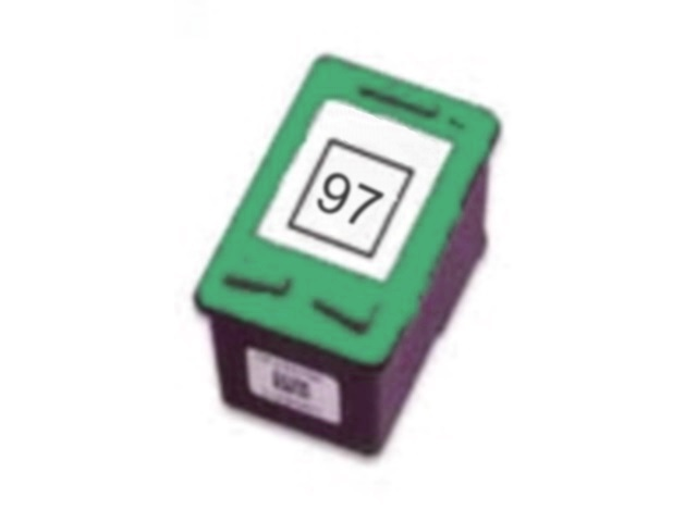 Compatible Cartridge for HP #97 COLOR (C9363WN)