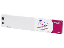 440ml MAGENTA Compatible Cartridge for Roland ECO-SOL MAX Printers (ESL3-4MG)