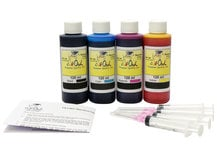 HP - Ink Refill Kits - InkOwl