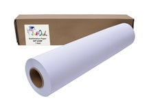 24'' x 328' Roll InkOwl Sublimation Paper