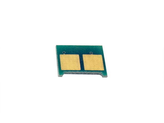 Smart Chip for use with HP CC532A (304A) Cartridges