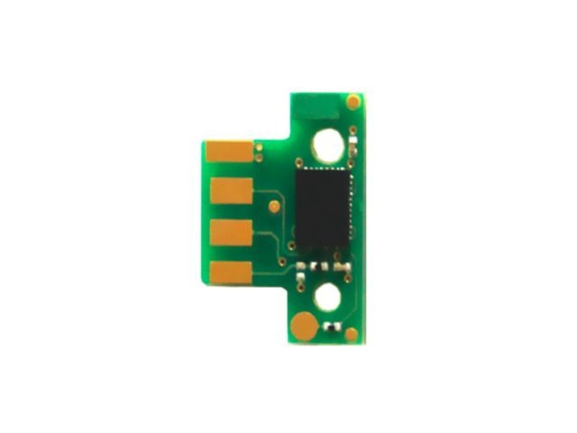 Smart Chip for LEXMARK - CS310, CS410, CS510 - MAGENTA