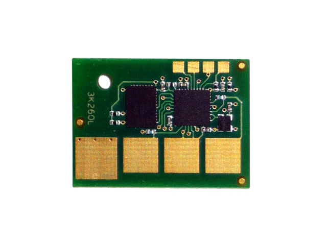 Smart Chip for DELL - 5230, 5350, 5530, 5535 Printers