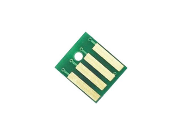 Smart Chip for DELL - B2360d, B2360dn, B3460dn, B3465dn, B3465dnf Printers