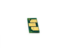 CYAN Smart Chip for KONICA MINOLTA - 5430, 5440, 5450 *EUROPE*