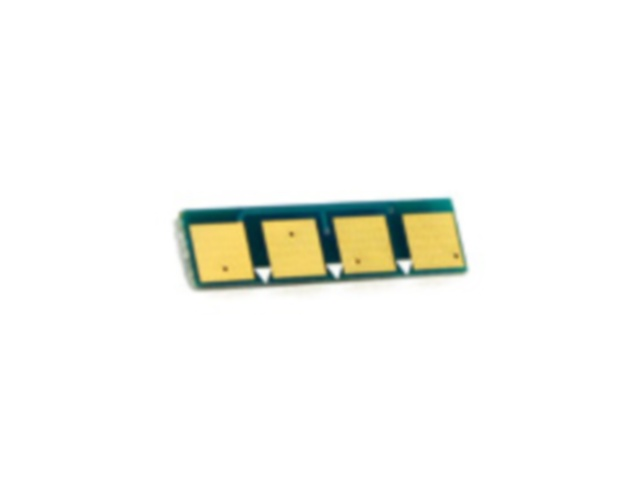 CYAN Smart Chip for DELL - 1230c, 1235cn Printers *NORTH AMERICA*