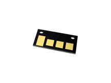 Smart Chip for SAMSUNG - CLP-C660A/B Cartridges *EUROPE*