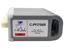 6-pack 700ml Compatible Cartridges for CANON PFI-706