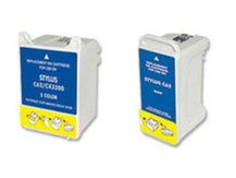 2-Pack Replacement Cartridges for EPSON T040/T041