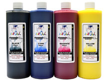 4x500ml Performance-Ultra Sublimation Ink for Epson Wide Format Printers