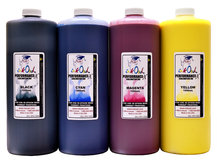 4x1000ml Performance-X Sublimation Ink for Epson Wide Format Printers