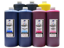 7x1000ml Performance-X Sublimation Ink for Epson Wide Format Printers