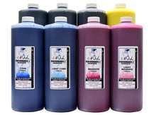 8x1000ml Performance-X Sublimation Ink for Epson Wide Format Printers