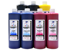 7x500ml Performance-X Sublimation Ink for Epson Wide Format Printers