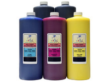 5x1L Compatible Ink for EPSON Ultrachrome XD for SureColor T3000, T3270, T5000, T5270, T7000, others