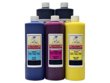 5x500ml ink for Ultrachrome XD