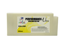 350ml YELLOW Performance-Ultra Sublimation Cartridge for Epson Stylus Pro 7700, 7890, 7900, 9700, 9890, 9900