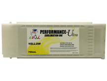 700ml YELLOW Performance-Ultra Sublimation Cartridge for Epson T3000, T3270, T5000, T5270, T7000, T7270
