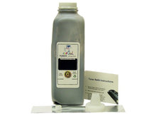 1 BLACK Laser Toner Refill Kit for IBM InfoPrint 1354, 1454, 1464
