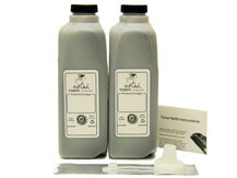 2 Laser Toner Refills for use in HP CF226X (26X), CF228X (28X), CF287A (87A), CF287X (87X)