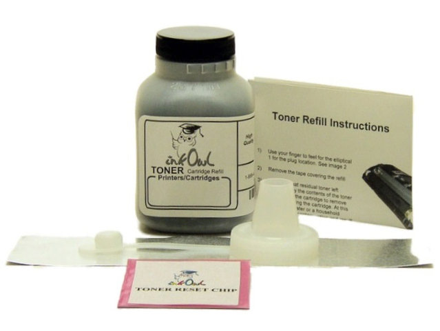 1 Laser Toner Refill for DELL 1815dn