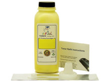 YELLOW Laser Toner Refill Kit for IBM InfoPrint 1534, 1614, 1634